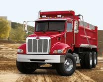 HT&T Truck Center   PETERBILT